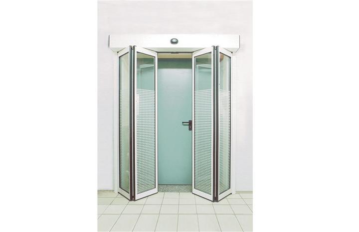 Ponzi porte automatiche ospedaliere e per centri commerciali - Porte va e vieni per interni ...